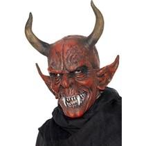Smiffys - Masker - Duivelse demoon