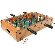 Engelhart - Tafelvoetbal - Mini - Hout