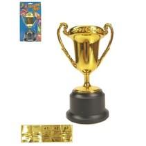 PartyXplosion - Trofee - Plastic