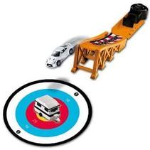 Mondo - Top Gear - Stuntschans - Caravan carnage