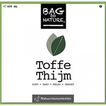 Bag to nature - Toffe thijm