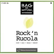 Bag to nature - Rock 'n rucola