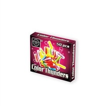 Broekhoff - Color thunders - 50st.