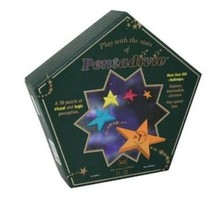 Eureka - 3D puzzel - Pentadivio
