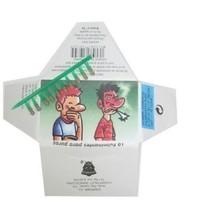 PartyXplosion - Knalpitjes - Sigaret - 10st. in 1 pakje