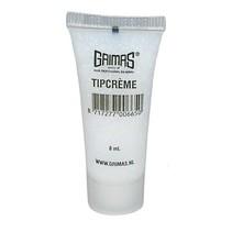 Grimas - Tipcrème - Parelmoer - Lichtblauw - 03 - 8ml