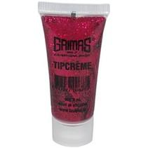 Grimas - Tipcrème - Rood - 051 - 8ml