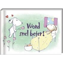 Imagebooks - Boek - Word snel beter!