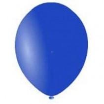 Belbal - Ballonnen - Kobaltblauw - 100st.