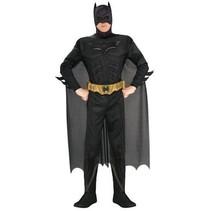 Rubies - Kostuum - Batman - Gespierde borst - L/XL