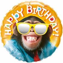 Qualatex - Happy birthday