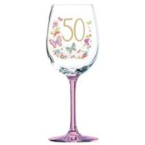 Artige - Wijnglas - Lulu - 50 Jaar