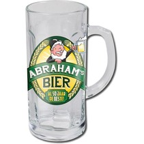 Paperdreams - Bierpul - Abraham