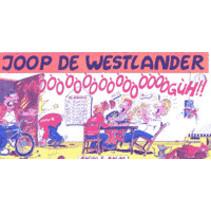 Bijloo - Stripboek - Joop De Westlander - Deel 4 - Mòòòòòòòòògùh!!