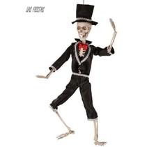 Partyline - Skelet - Hangend - Bruidegom