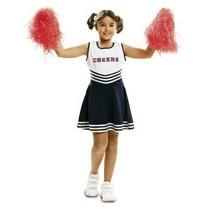 My Other Me - Kostuum - Cheerleader - mt.164