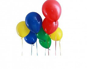 Latex ballonnen