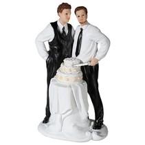 Out of the Blue - Taartfiguurtje - Homohuwelijk