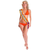 Folat - Sjerp - Miss Holland - Oranje