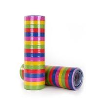 PartyXplosion - Serpetine - Regenboogkleuren