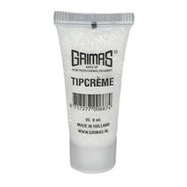Grimas - Tipcrème - Parelmoer - Rood - 05 - 8ml