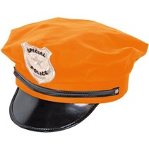 Folat - Pet - Special police - Oranje