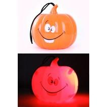 PartyXplosion - Lampje - Pompoen - Op batterijen