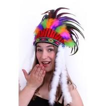 PartyXplosion - Indianentooi - Fluor veren