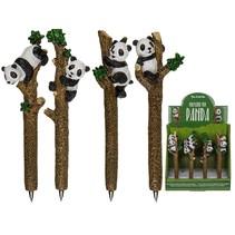 Out of the blue - Balpen - Panda - 1st. - Wordt willekeurig geleverd