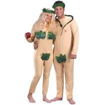 Fun World - Koppelkostuum - Adam & Eva