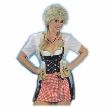 PartyXplosion - Schort - Oktoberfest - Zenzi