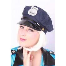 PartyXplosion - Hoed - Politie