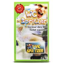 Partychimp - Fopartikel - WC sproeier