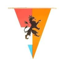 Partyxplosion - Vlaggenlijn - Hollandse leeuw - 10m