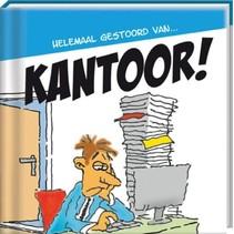 Imagebooks - Boek - Helemaal gestoord van kantoor!