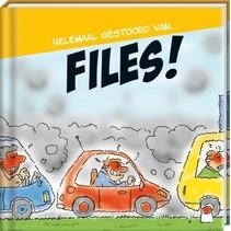 Imagebooks - Boek - Helemaal gestoord van files!