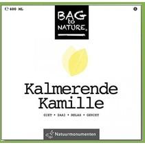 Bag to nature - Kalmerende kamille