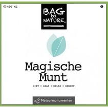 Bag to nature - Magische munt
