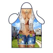 Iconic - Schort - Hippie - Vrouw