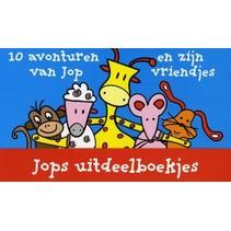 Veltman - Uitdeelboekjes - Job en zijn vriendjes - 10dlg.