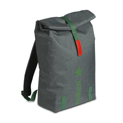 Heineken Cooler Backpack