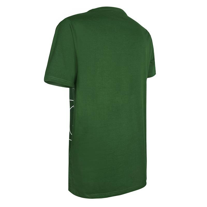 Heineken Green Graphic logo T-Shirt Men
