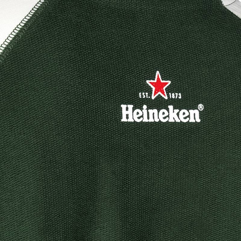 Heineken Sweater Men