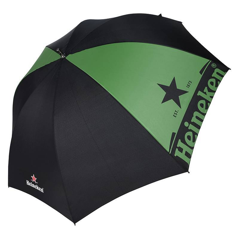 Heineken Umbrella