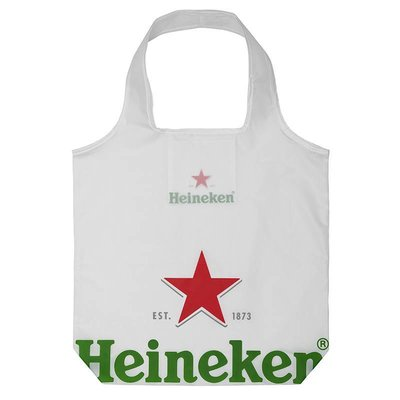 Heineken Reusable shopping bag