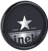 Heineken Curved Waiter Tray Black