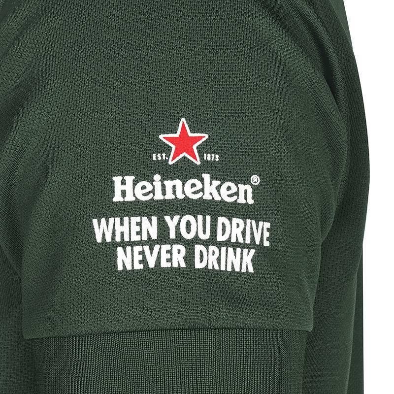 Heineken Formula 1 Polo Shirt Men