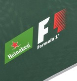 Heineken Formula 1 Umbrella