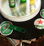 Heineken Green Bottle Opener