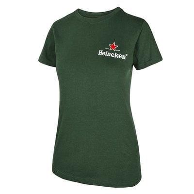 Heineken Green T-shirt Women